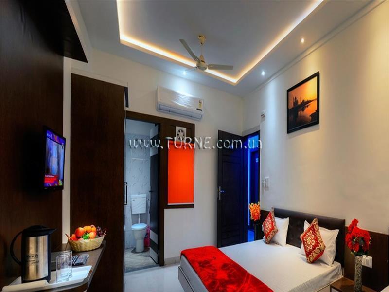 Фото Riviera Hermitage Индия