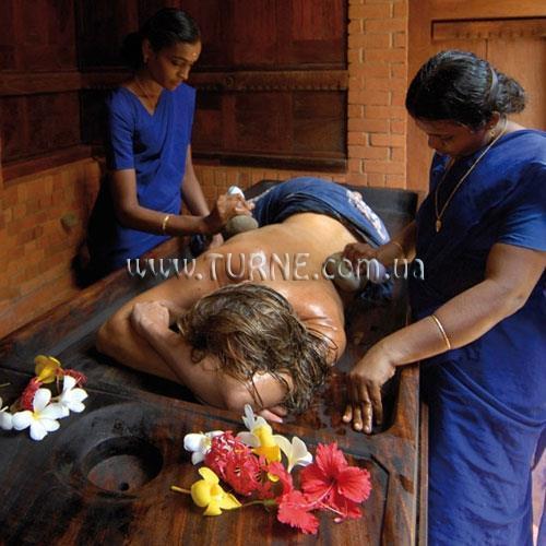 Somatheeram Ayurvedic Health Resort Индия Човара