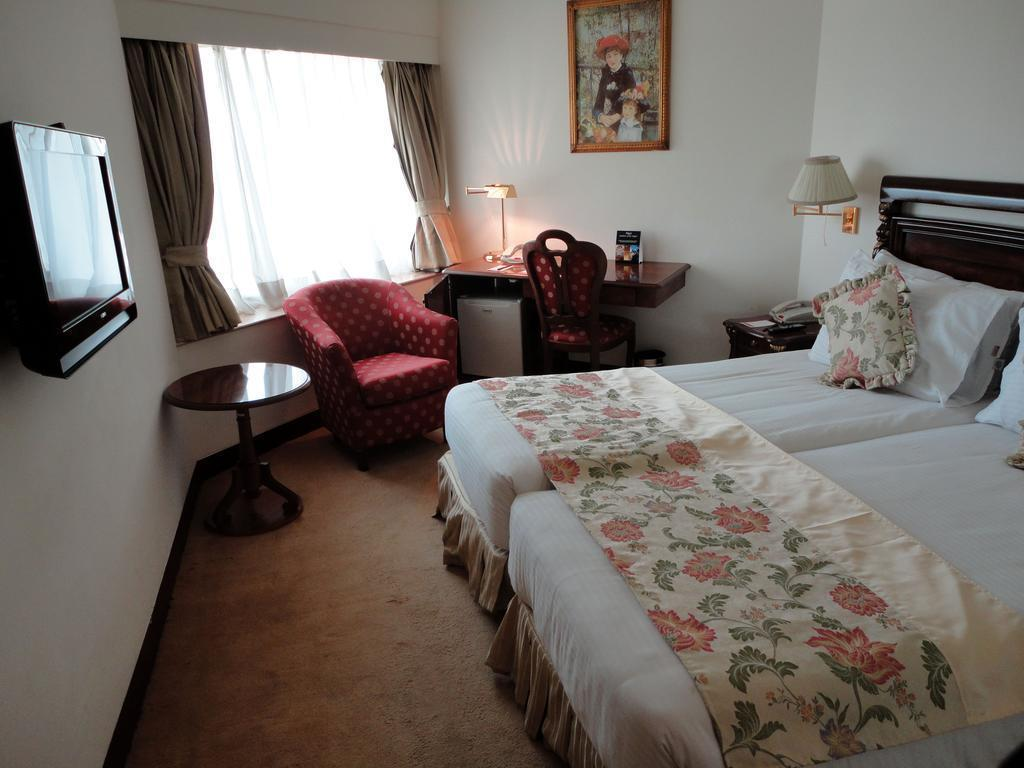 Фото Hotel The Royal Plaza 4*