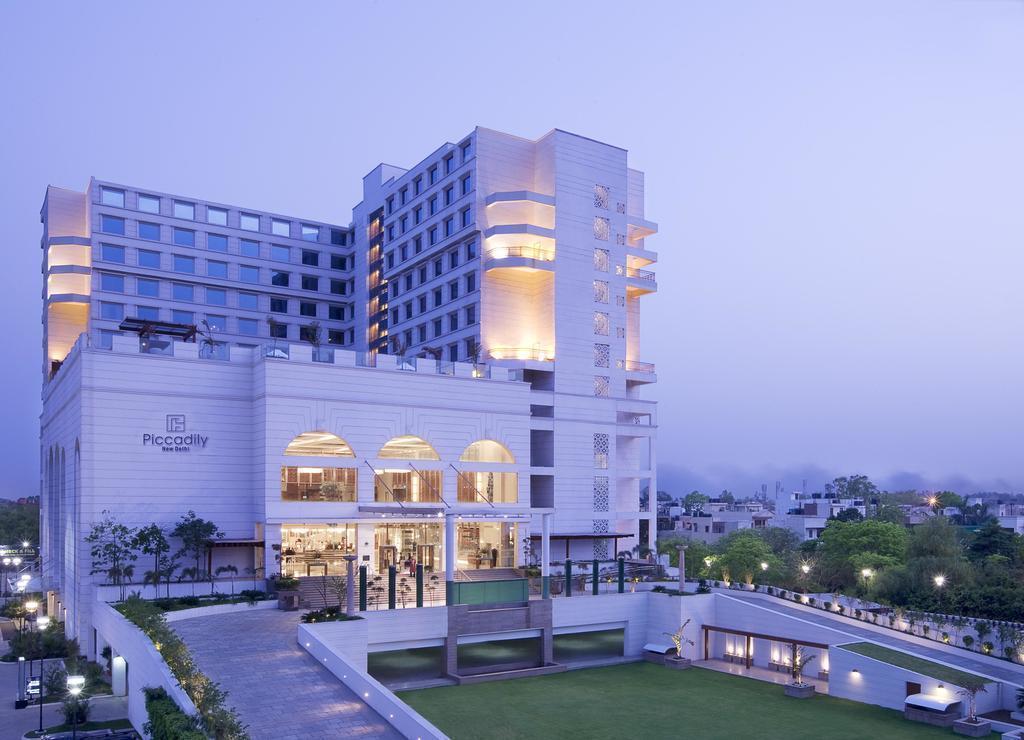 Фото Piccadily New Delhi 5*