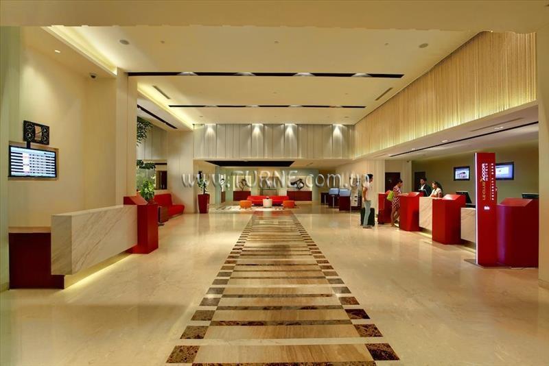 Фото Ibis Delhi Airport 3*