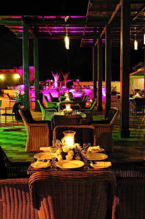 Фото Tivoli Garden Resort 4*