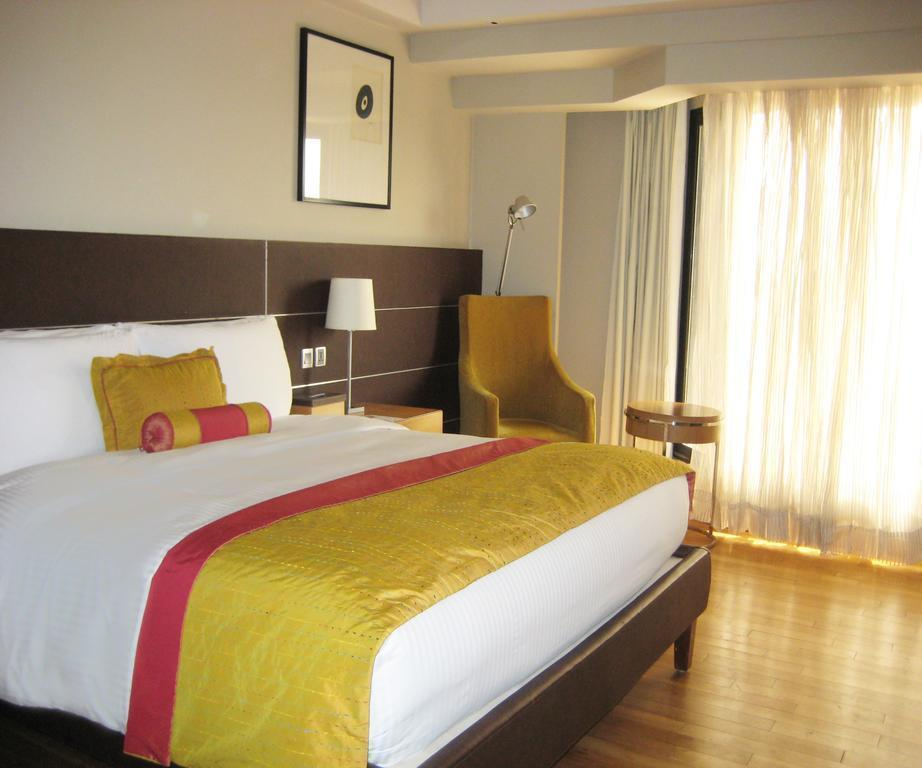 Фото The Lalit New Delhi 5*
