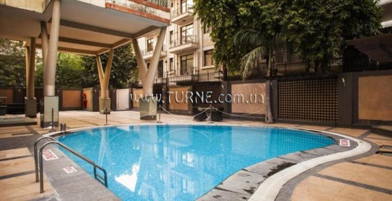 Фото Hotel Vikram Lajpat Nagar 4*