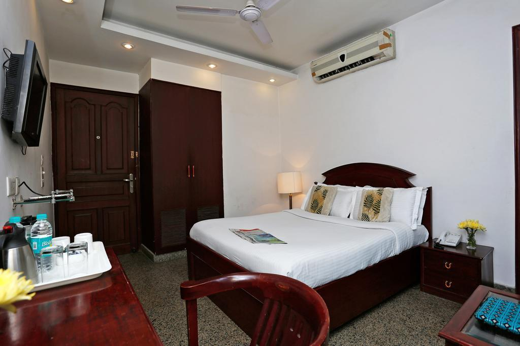 Фото Hotel Forest Green 3*