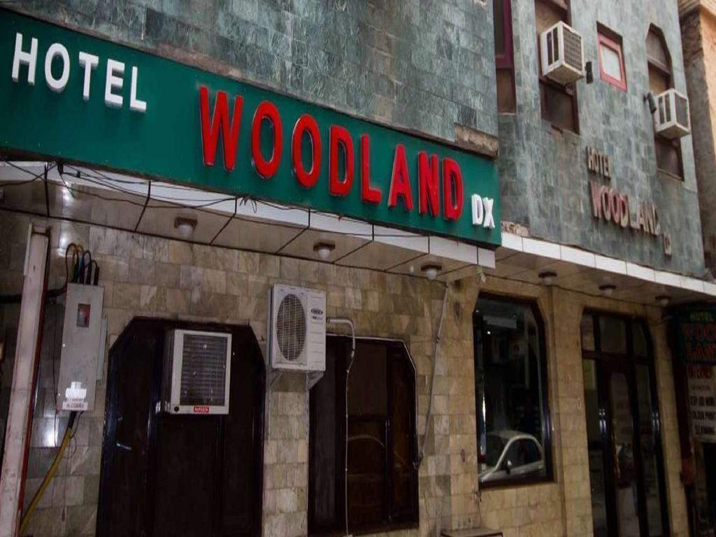 Фото Hotel Woodland Deluxe 2*