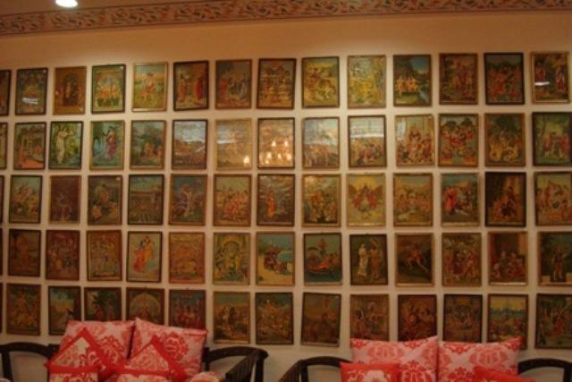 Фото Jyoti Mahal 3*