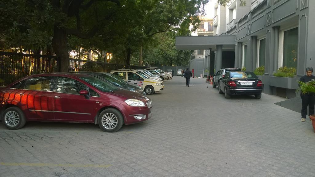 Vikram Дели