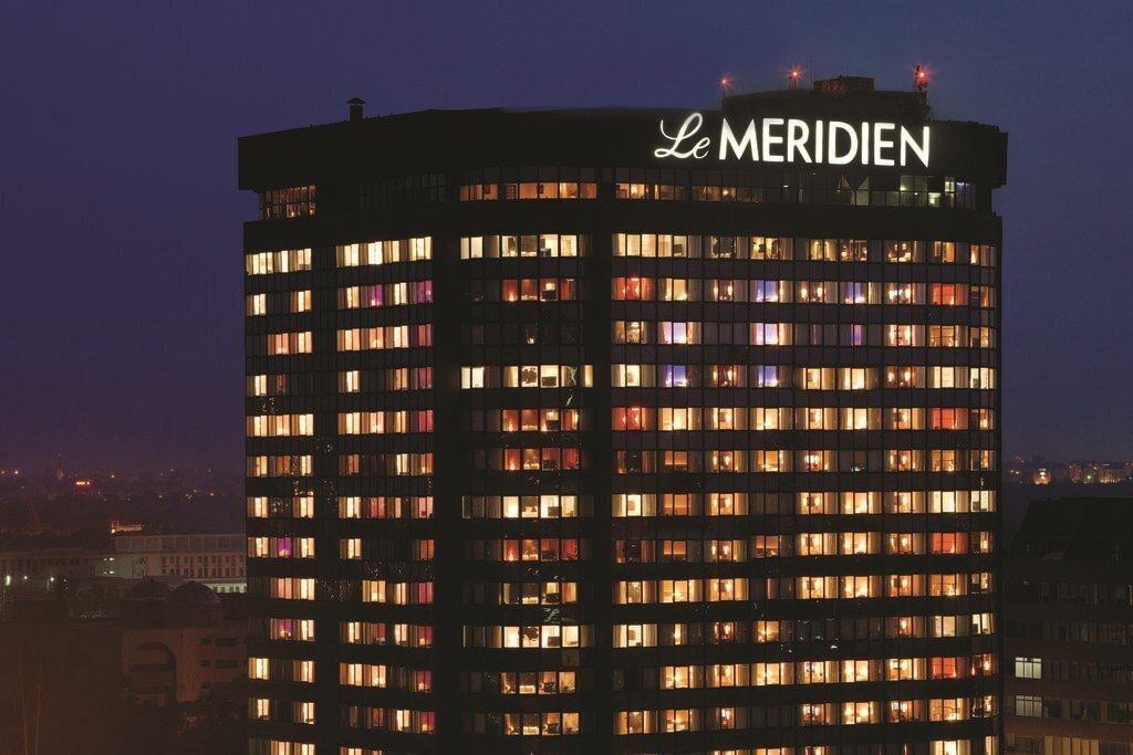 Фото Le Meridien 5*