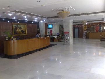 Отель Regent Continental Дели