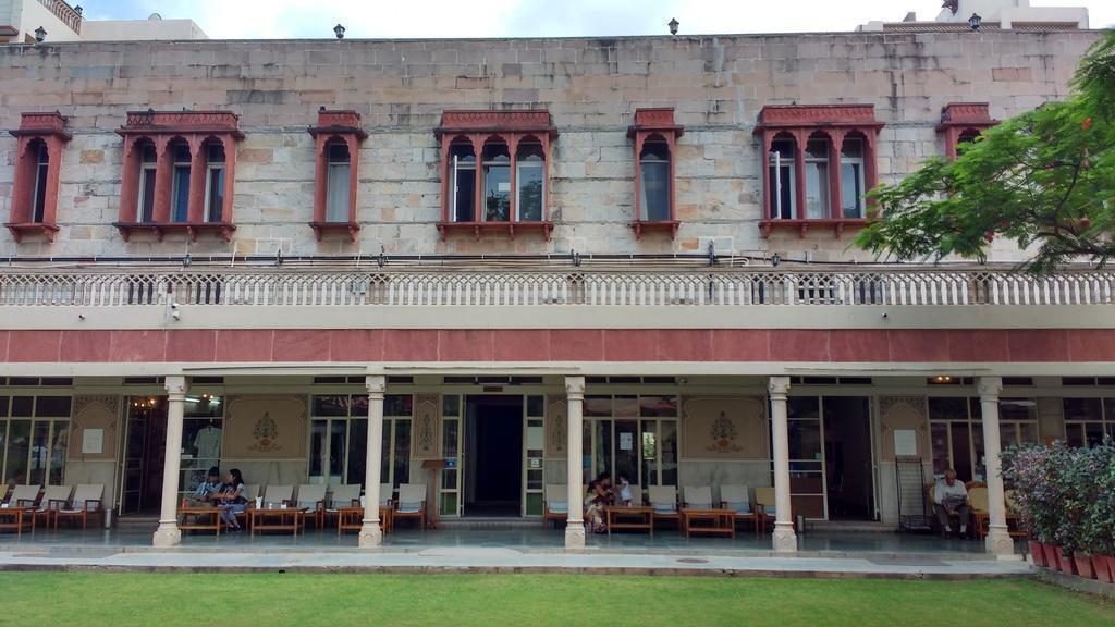 Отель Arya Niwas Индия Джайпур