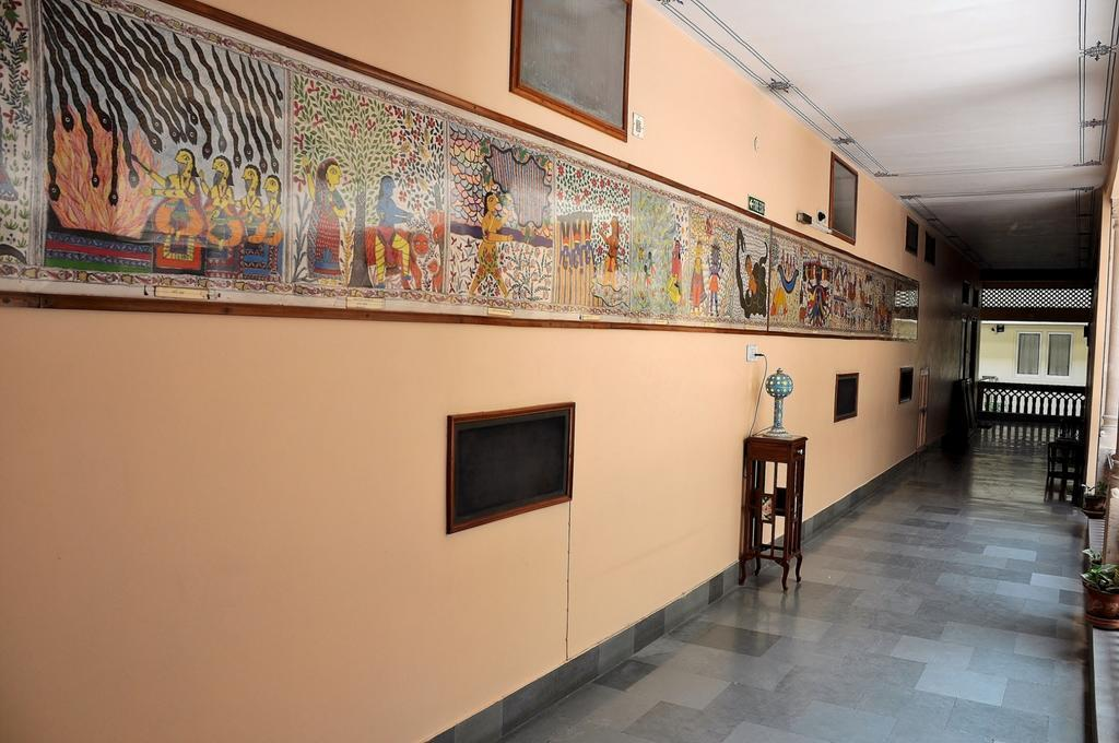 Отель Arya Niwas Джайпур