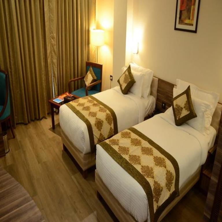 Фото Clarks Inn Jaipur 3*