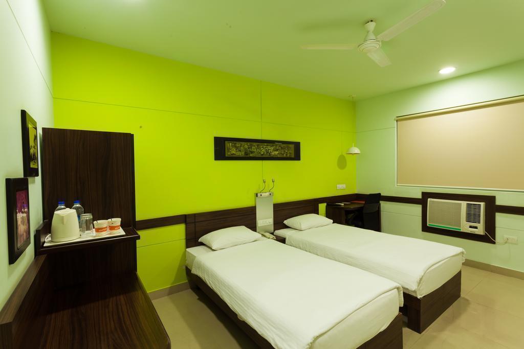 Отель Ginger Jaipur Джайпур