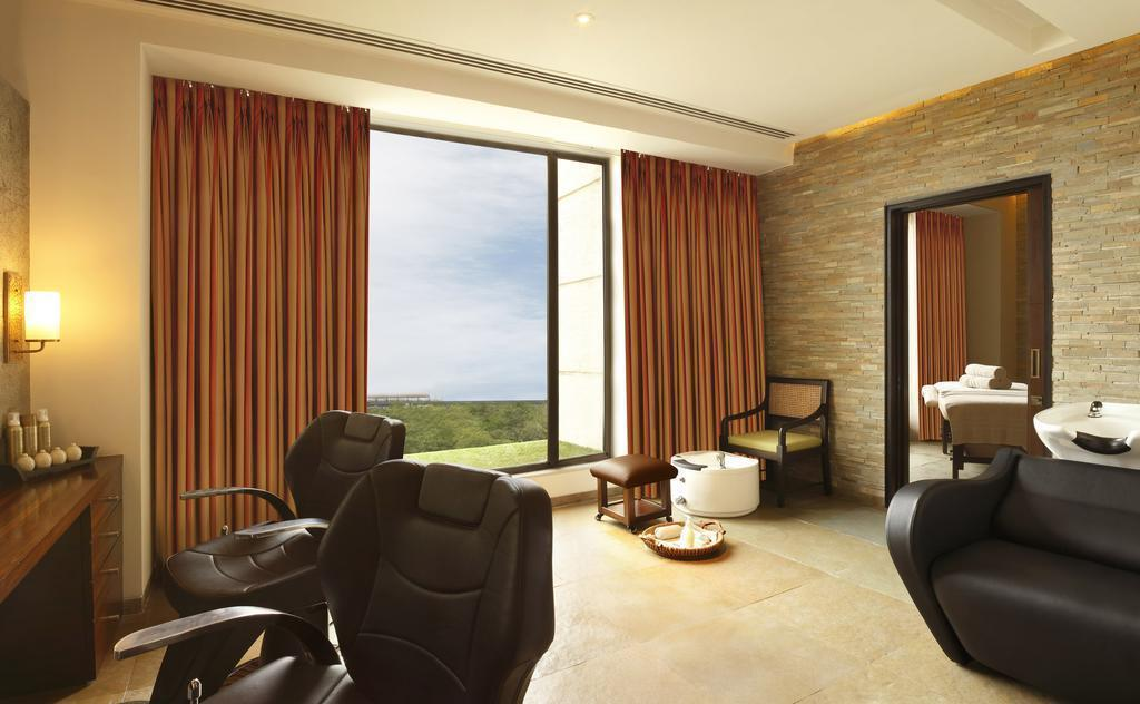Фото Hilton Jaipur 5*