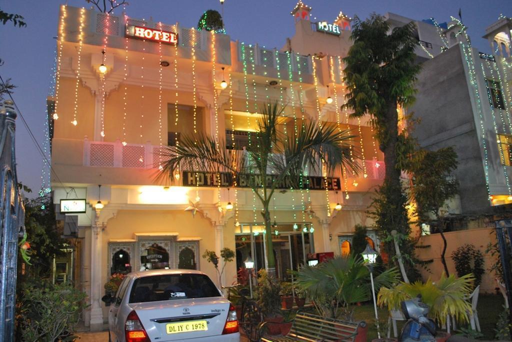 Фото Hotel Bani Park Palace 2*