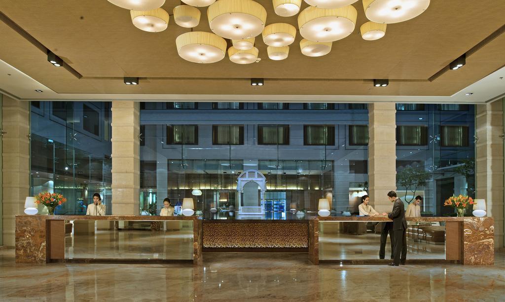Фото Jaipur Marriott 5*