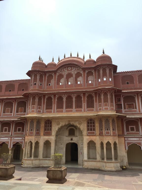 Фото Sarovar Portico Jaipur 4*