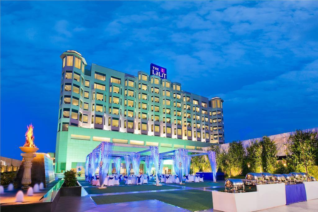 Фото The Lalit Jaipur 5*
