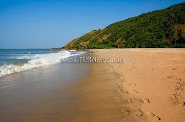 Kartik Resort (ex. Anagha) 2*, Індія, Гоа