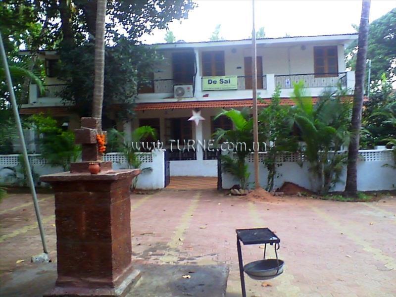 Фото De Sai Holiday Homes