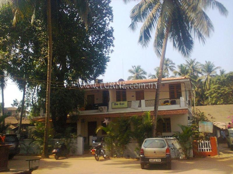 Фото De Sai Holiday Homes Индия Гоа