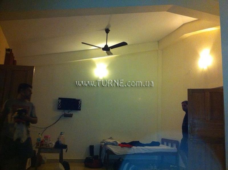 Отель De Sai Holiday Homes Индия Гоа