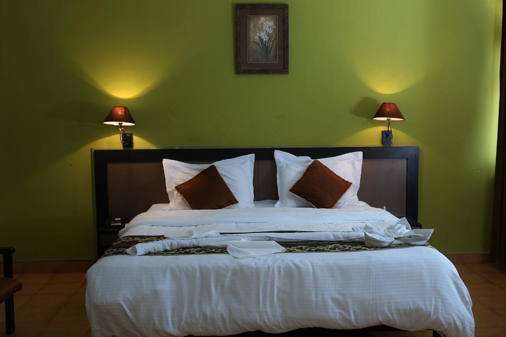 Фото Alor Grande Resort Гоа