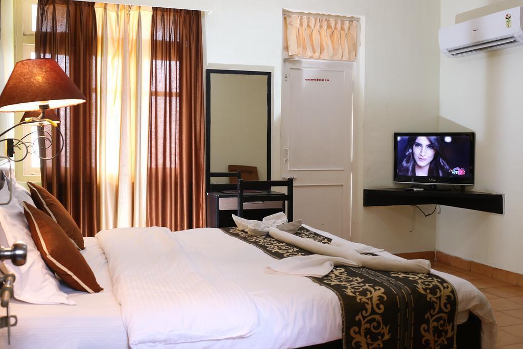 Фото Alor Grande Resort Индия Гоа