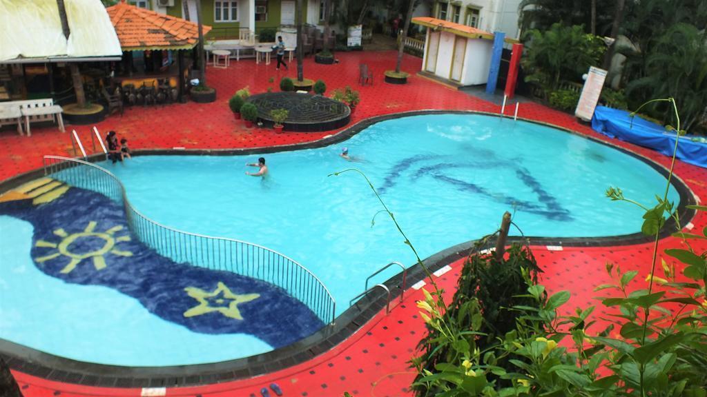Alor Grande Resort Индия Гоа