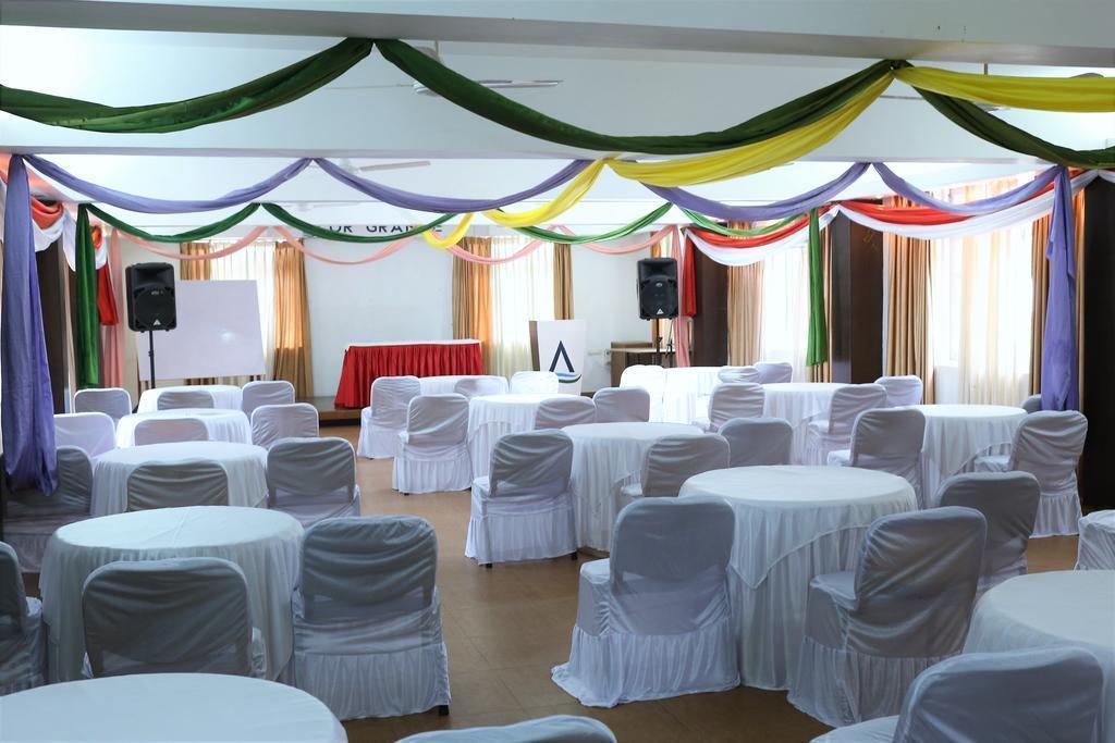 Отель Alor Grande Resort Индия Гоа