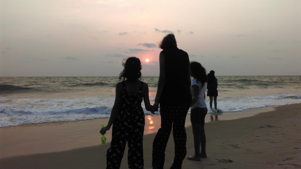Фото Alor Grande Resort Индия