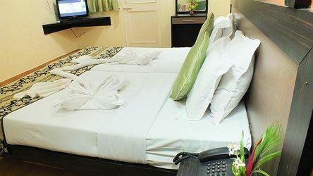Alor Grande Resort 3*, Индия, Гоа