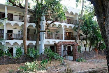 Villa Fatima 3*, Индия, Гоа