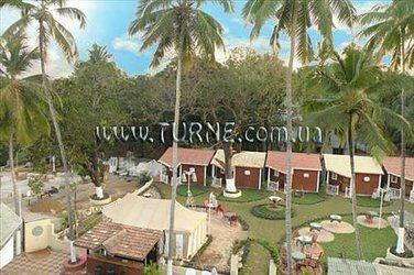 The Camelot Beach Resort 3*, Індія, Гоа
