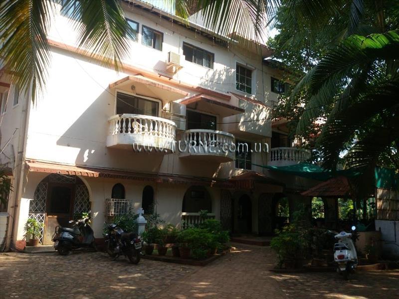 Xavier Beach Resort Индия Гоа