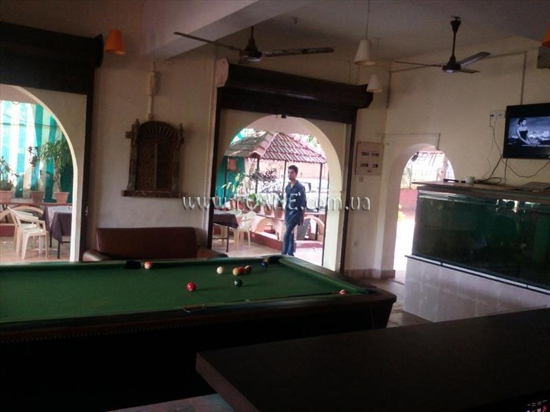 Фото Xavier Beach Resort Индия Гоа