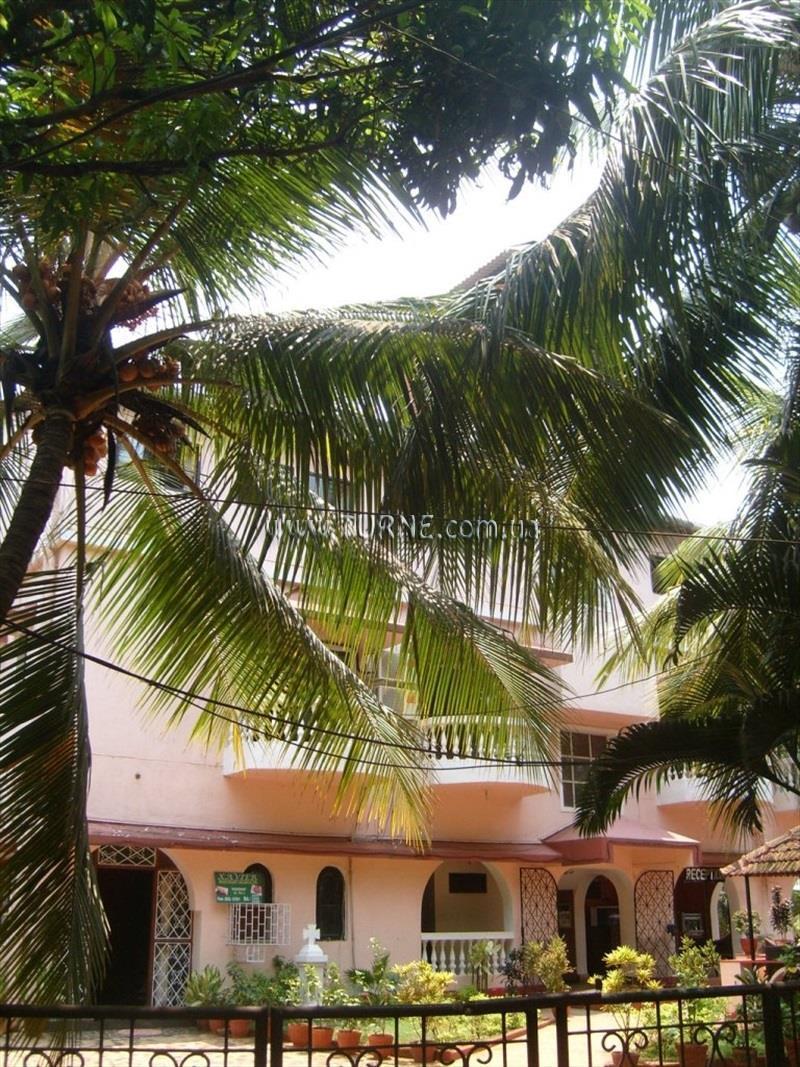 Отель Xavier Beach Resort Индия Гоа