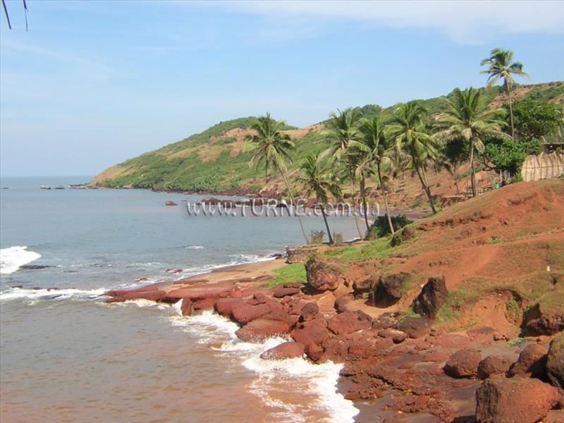 Xavier Beach Resort Гоа