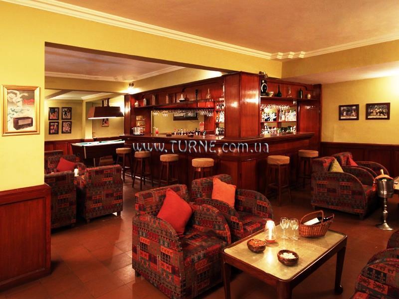 Отель Sun Village Гоа