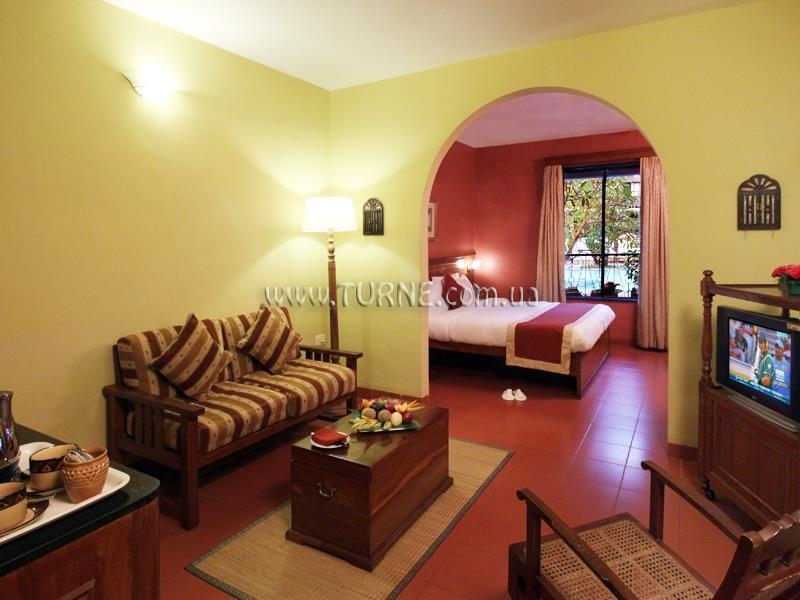 Отель Sun Village Индия Гоа