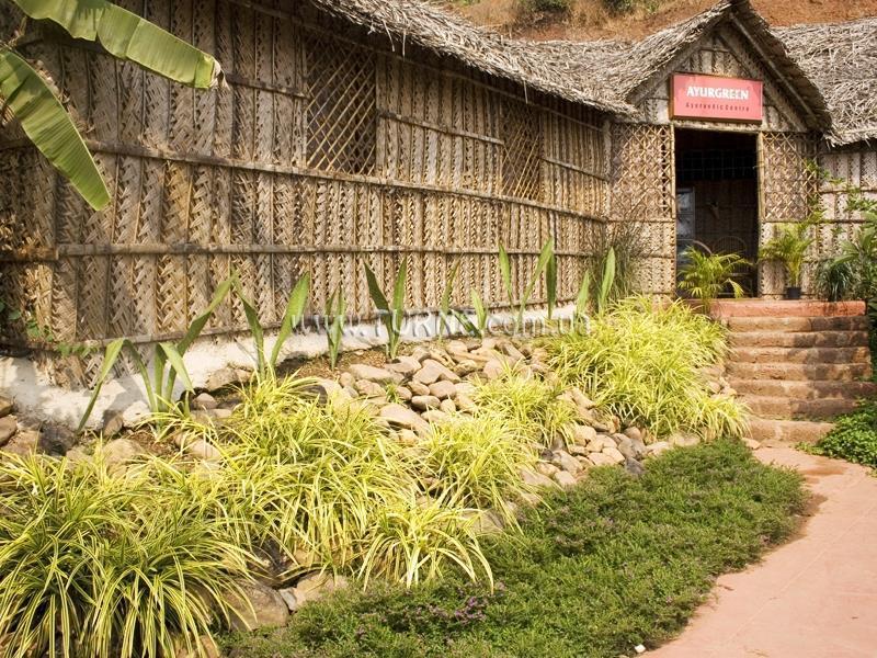 Sun Village Гоа