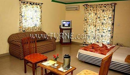 Krish Holiday Inn 2*, Індія, Гоа