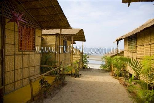 Фото Dolphin Beach Resort Индия