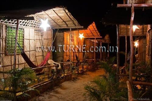 Фото Dolphin Beach Resort Индия Гоа