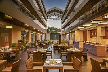 Acacia Hotel 4*, Индия, Кандолим