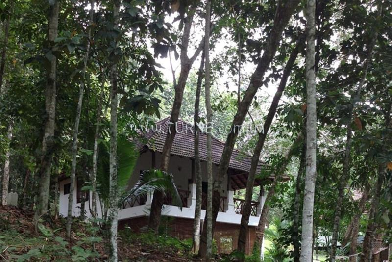 Duke's Forest Lodge Индия Керала