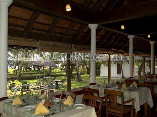 Фото Coconut Lagoon Керала