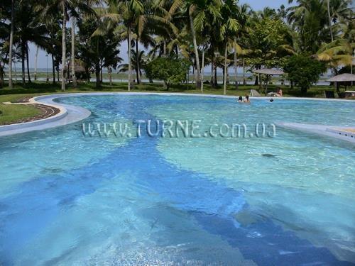 Отель Coconut Lagoon Индия Керала