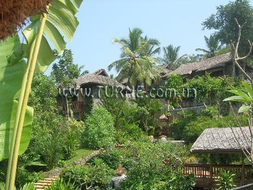 Фото Taj Green Cove Resort Керала